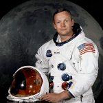 Neil Alden Armstrong