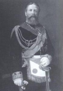 Frederic III