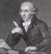 Franz Joseph Hadyn