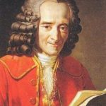François Marie Arouet Voltaire